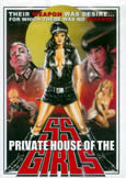 PRIVATE HOUSE OF THE SS GIRLS (1978) fully uncut