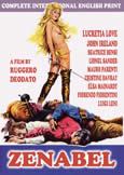 365 ZENABEL (1969) Lucretia Love directed by Ruggero Deodato