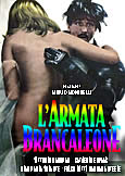 195 L\'ARMATA BRANCALEONE (1966) with Barbara Steele only nude sc