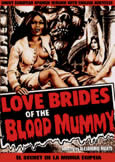 274 LOVE BRIDES OF THE BLOOD MUMMY (1972) with English subtitles