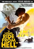 LONG RIDE FROM HELL (1968) Steve Reeves