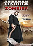 195 ABRAHAM LINCOLN VS ZOMBIES (2012)