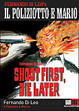 SHOOT FIRST...DIE LATER (1974) Raro Release of Italian Crime Sto