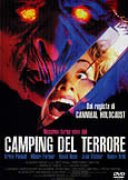 CAMPING DEL TERRORE (1988) from director of Cannibal Holocaust
