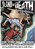 ISLAND OF DEATH [Island of Perversion] (1974) (X)