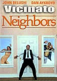 NEIGHBORS (1981) Uncut - 11 Minutes Longer than USA Version