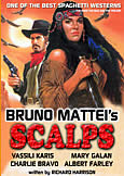 Bruno Mattei\'s SCALPS (1987) One of the Best Spaghetti Westerns!