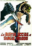 BEAST KILLS IN COLD BLOOD (Slaughter Hotel) (1971)