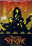 MUCHA SANGRE (2002) Paul Naschy\'s Notorious Film!
