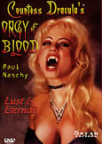 COUNTESS DRACULA\'s ORGY OF BLOOD (2004) Paul Naschy