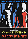 Massimo Dallamano\'s VENUS IN FURS (1968) English Import