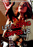 LET SLEEPING CORPSES LIE (1974) Fully Uncut 93 min.
