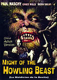 NIGHT OF THE HOWLING BEAST (1975) Uncut Adult Version