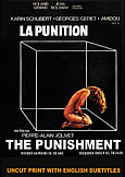 PUNISHMENT (La Punition) (1973) fully uncut Hard version