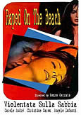 (858) RAPED ON THE BEACH (1969) Carol Andre\'s debut