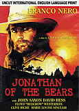 JONATHAN OF THE BEARS (1994) Franco Nero