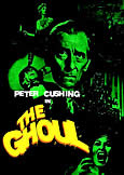 044 THE GHOUL (1974) Peter Cushing rarity!