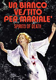 SPIRITS OF DEATH (1972) Romano Scavolini rarity