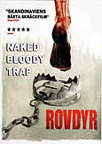 (590) NAKED BLOODY TRAP [Rovdyr] (2008) Astonishingly Good Cult