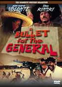 BULLET FOR THE GENERAL (1966)