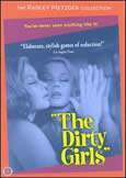 DIRTY GIRLS (1964) (X) Radley Metzger