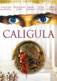 CALIGULA (1979) 3 DVD Imperial Edition