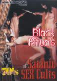 black pussy cumshot