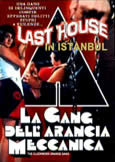 LAST HOUSE IN ISTANBUL (1972) \'lost film\' discovered!
