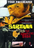 SARTANA: THE COMPLETE SAGA (10 movies)