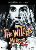 WITCH\'S MIRROR (1960) classic Mexican Cinema