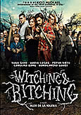 196 WITCHING AND BITCHING (2013) Alex De la Iglesia