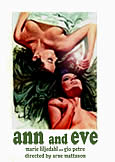 ANN AND EVE (1970) Fully Uncut International English Print