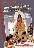 194 LOVE CAMP (1980) Laura Gemser is the Divine One