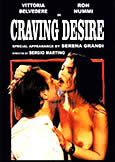 284 CRAVING DESIRE (1993) Sergio Martino Vicious Erotic Thriller
