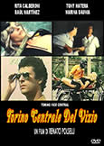 TORINO: VICE CENTRAL (1979) Polselli\'s Last with Rita Calderoni!