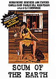 255 SCUM OF THE EARTH (1979) Fully Uncut Version