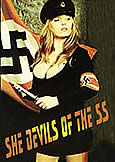 211 SHE DEVILS OF THE SS (1973) Fully Uncut X