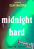 213 MIDNIGHT HARD (1971) early XXX from William Rotsler