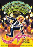 232 TOOMORROW (1970) Olivia Newton-John\'s Mega-Rare Debut Film