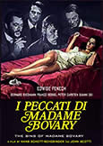 139 SINS OF MADAME BOVARY (1969) Edwige Fenech erotica