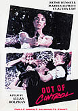 140 OUT OF CONTROL (1985) Betsy Russell + Claudia Udy!