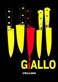 153 GIALLO (Yellow) (1969) Gianfranco Baldanello thriller