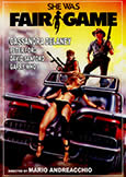 108 FAIR GAME (1986) Vicious Australian Actioner Uncut