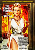 102 EROTIC NIGHTS OF POPPEA (1970) \'Candy\' in Roman Empire!