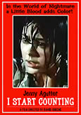 I START COUNTING (1970) Jenny Agutter coming-of-age thriller