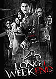 Long Weekend (2013) Action-Packed Gore Thai Thriller