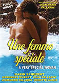 052 A VERY SPECIAL WOMAN (1979) Karin Schubert Fully Uncut!
