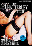 LADY CHATTERLEY STORY (1989) Lorenzo Onorati version with Malu!