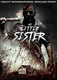 054 MY LITTLE SISTER (2016) MegaGory Italian Horror!