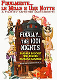 046 FINALLY! 1001 NIGHTS! (1972) Barbara Bouchet + Femi Benussi